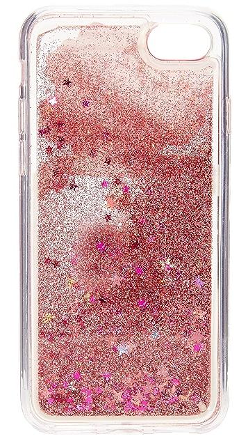 Iphoria Shiny Liquid iPhone 7 Case