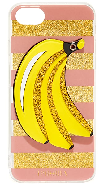Iphoria Rose Bananas iPhone 7 Case