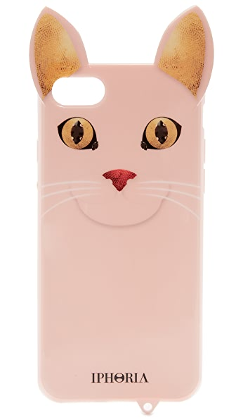 Iphoria Wild Cat iPhone 7 Case