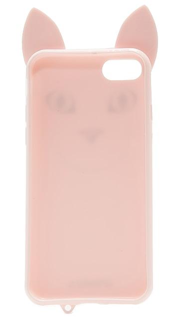 Iphoria Wild Cat iPhone 7 / 8 Case