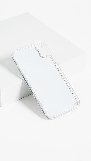 Iphoria Jungle Black iPhone X Case
