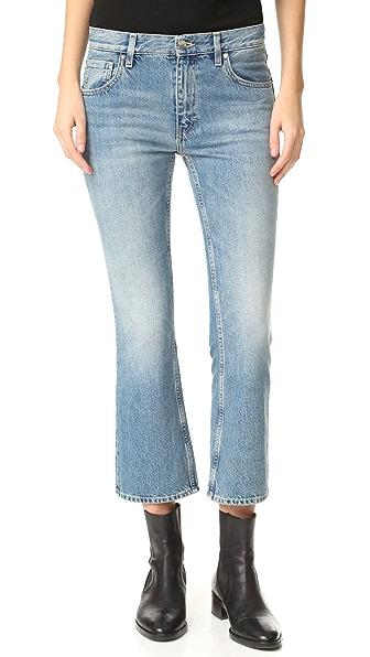 IRO.JEANS Freya Jeans - Denim Blue