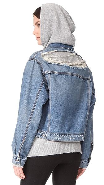 IRO.JEANS Bill Loose Jacket