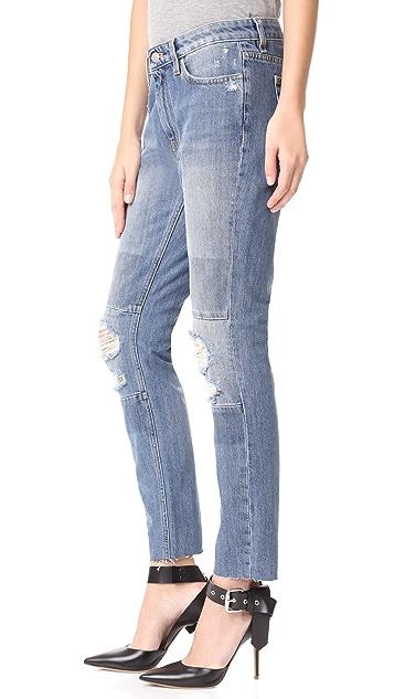IRO.JEANS Solange Jeans