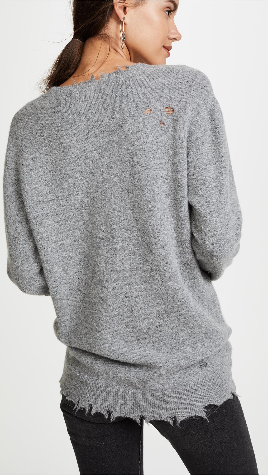 0e447a73 IRO.JEANS Brody Sweater | SHOPBOP