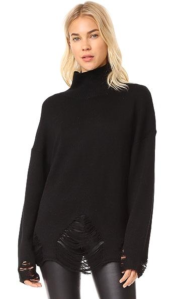 IRO.JEANS Padas Sweater - Black