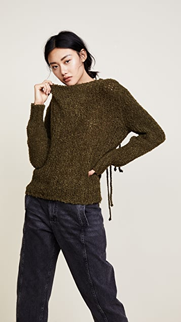 IRO.JEANS Crecent Sweater