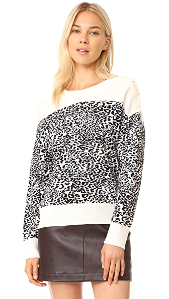 IRO. JEANS Feodos Sweater
