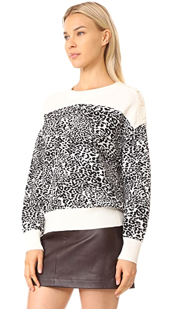IRO.JEANS Feodos Sweater