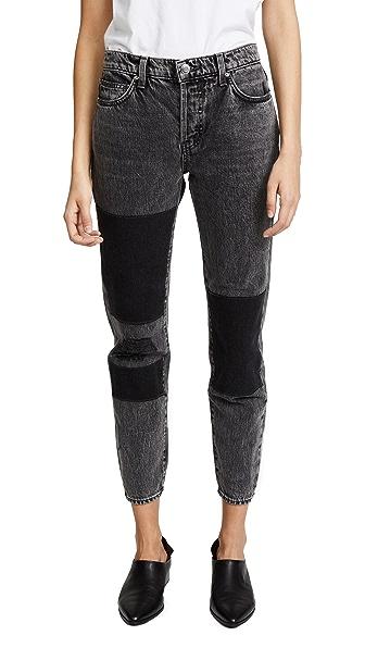 IRO. JEANS Lep Jeans