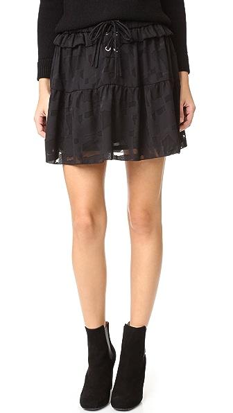IRO Carmel Skirt - Black