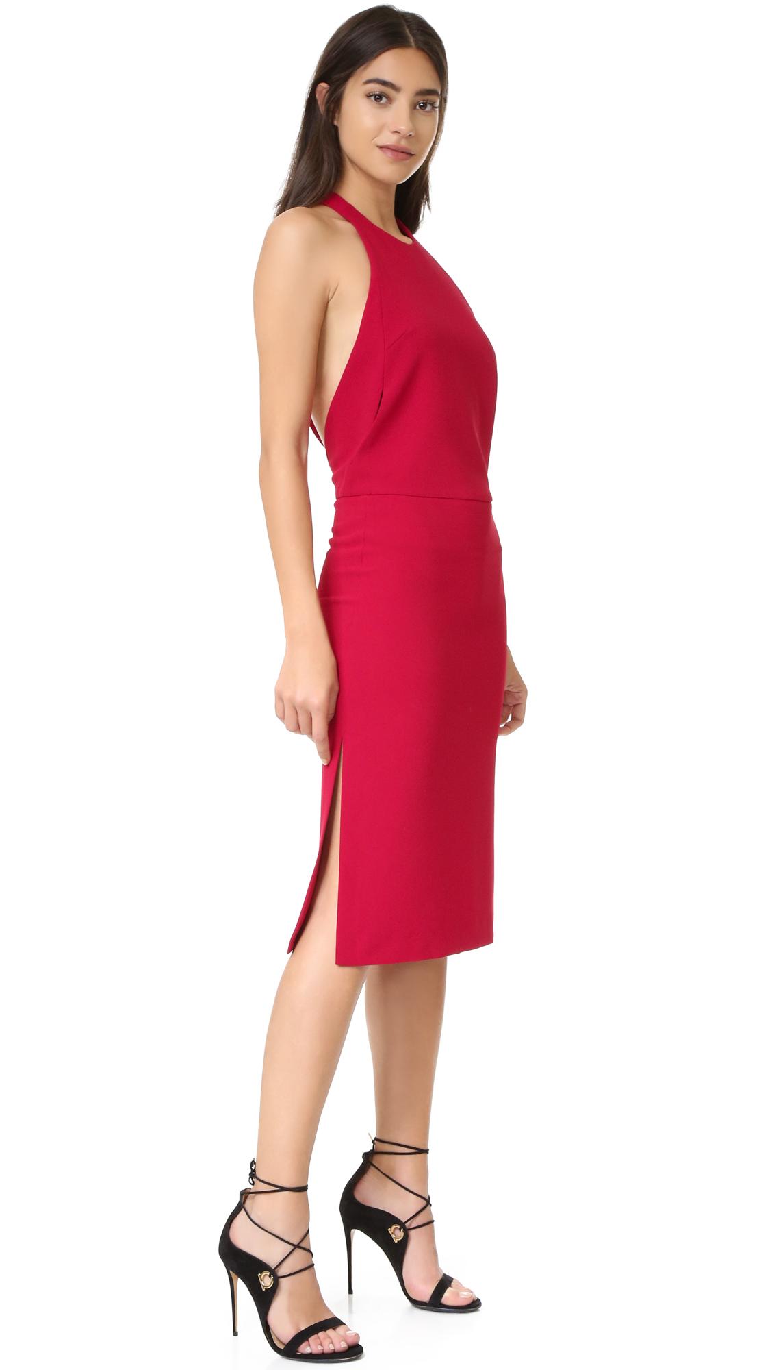 54406adf76e9 IRO Pawla Dress   SHOPBOP