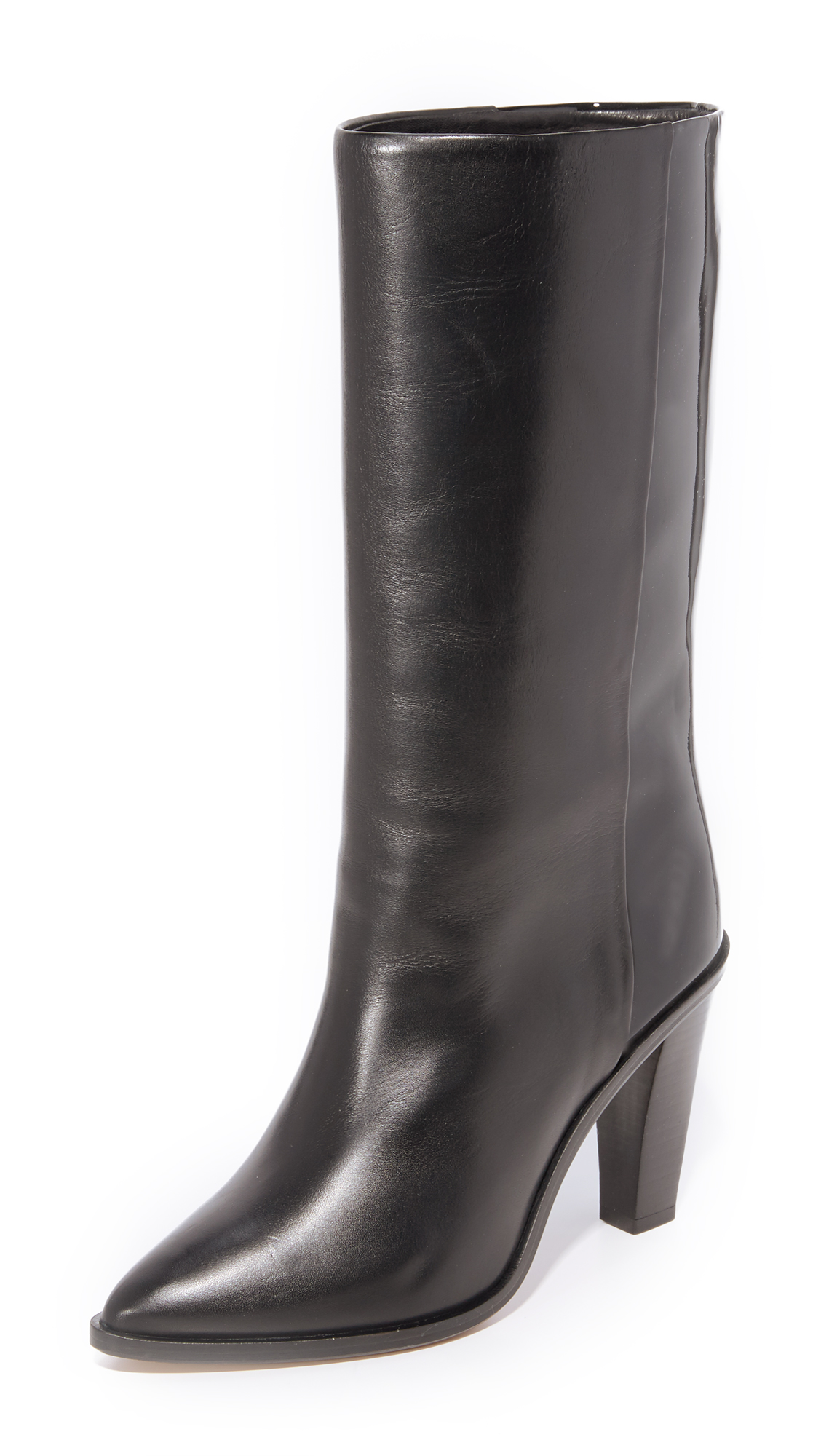 Iro Nyasha Boots - Black