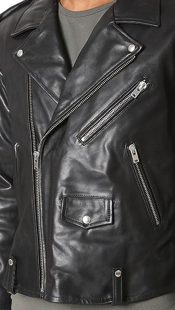 IRO Dylan Moto Jacket