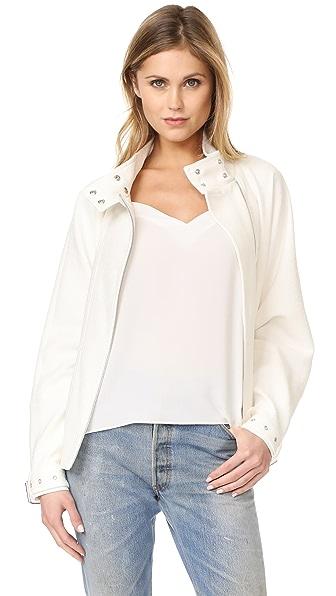 IRO Hollie Cropped Jacket