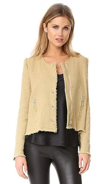 IRO Agnette Jacket at Shopbop