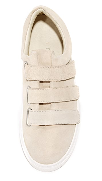 IRO Scratch Suede Sneakers