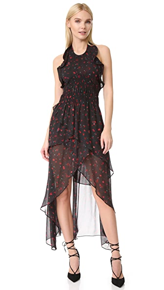 IRO Jessy Dress - Black