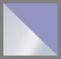 Silver/Lavender