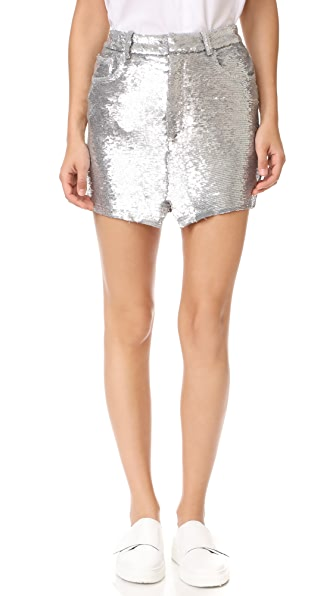 IRO Obso Skirt