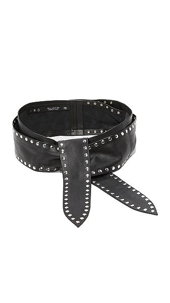 IRO Belizary Belt In Black