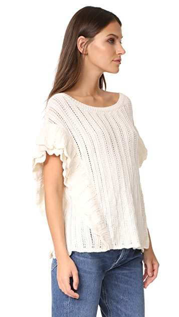 IRO Dafgan Sweater
