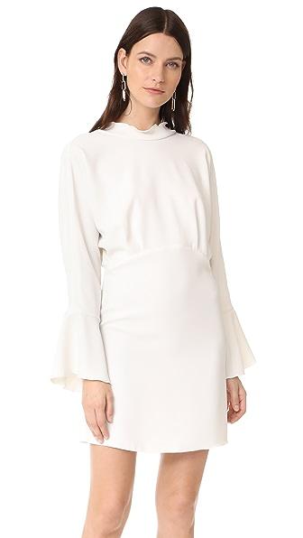 IRO Ivanoe Dress In Ivory