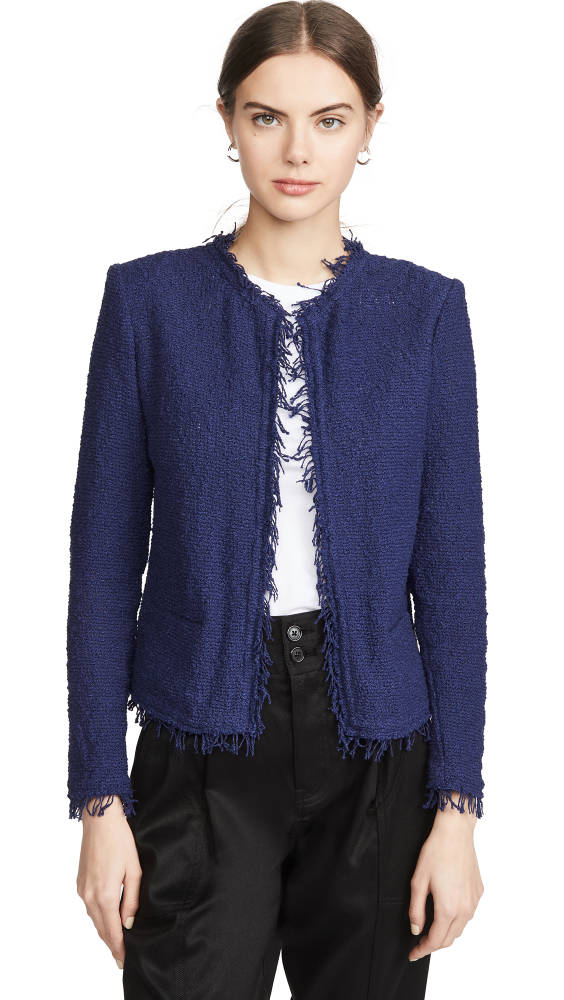 Buy IRO online - photo of IRO Shavani Jacket