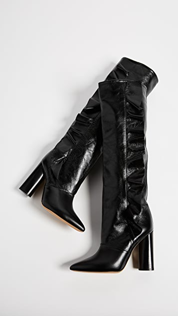 IRO Dravol Boots
