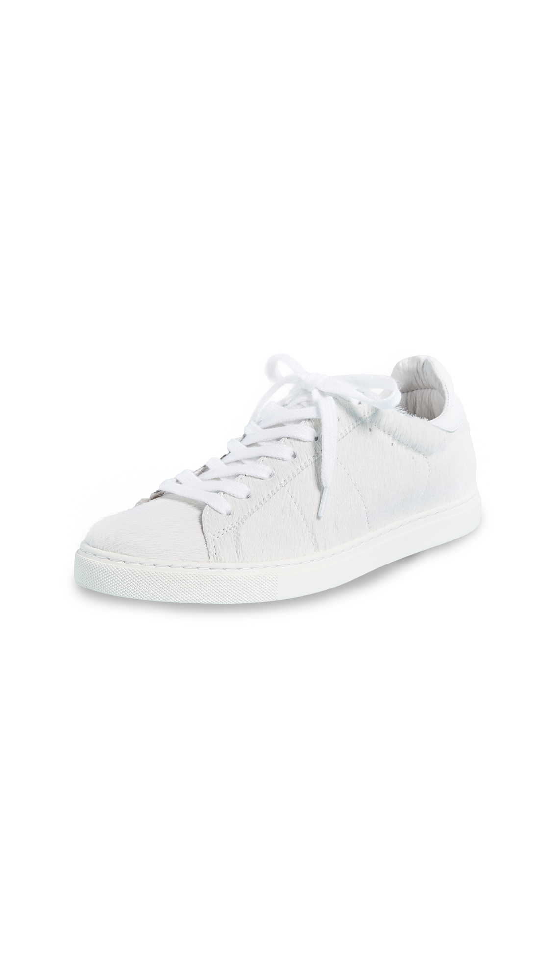 IRO Pony Sneakers - White
