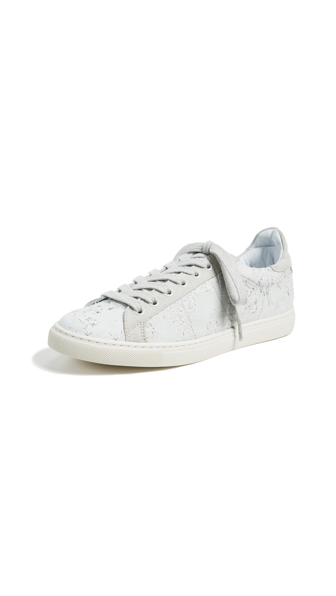 IRO Basic Sneakers - Cloudy White