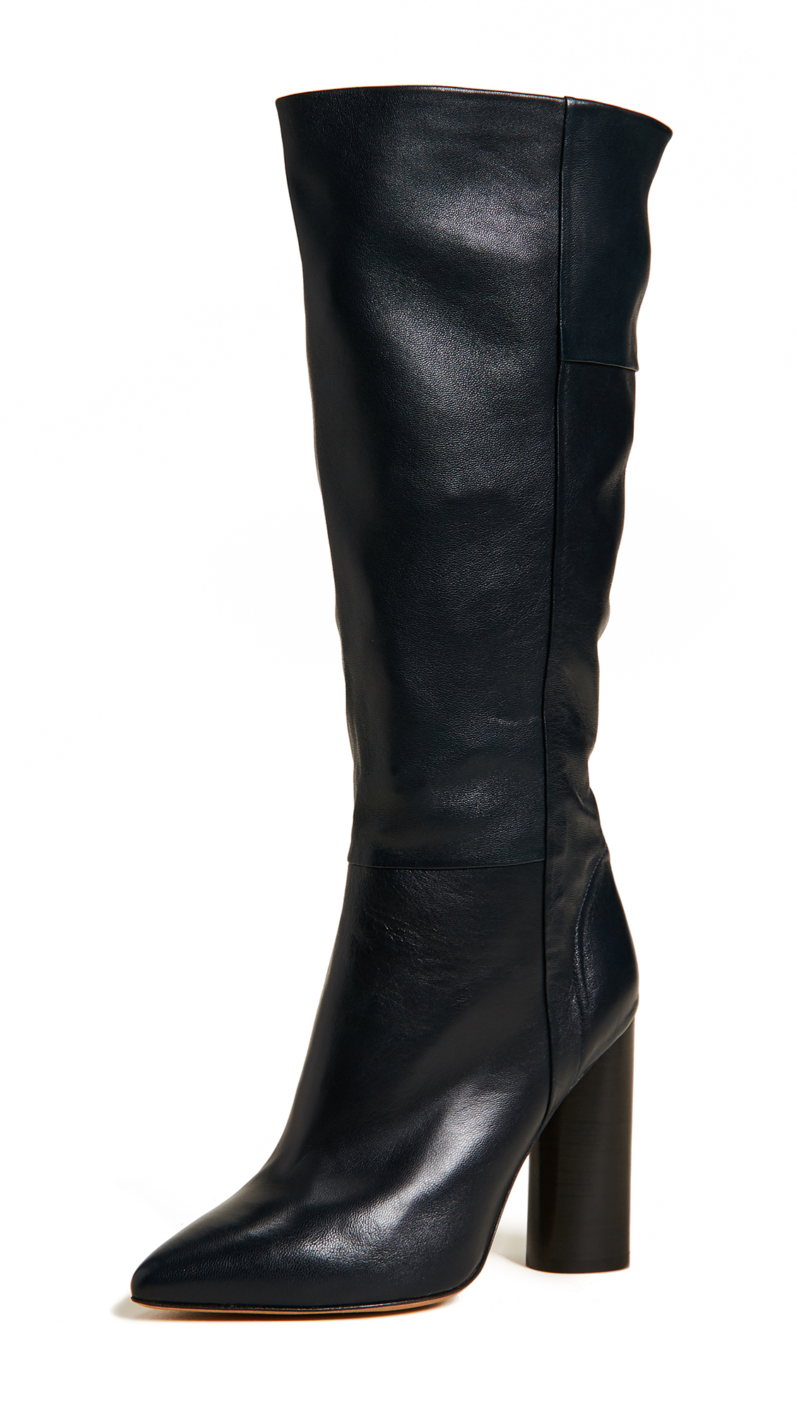 IRO Faxi Boots - Industrial Blue