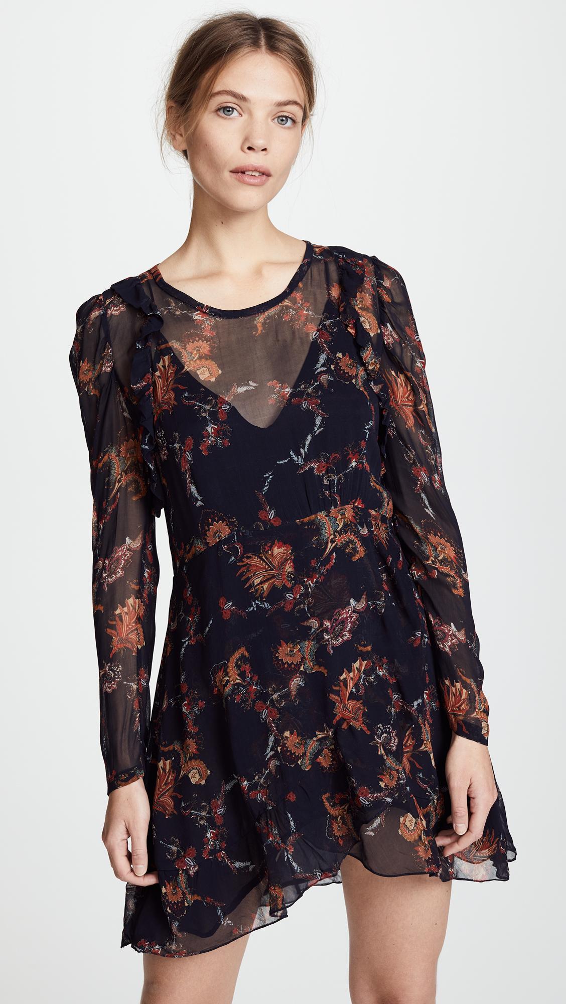 IRO. Loxie Dress 9ce80138083