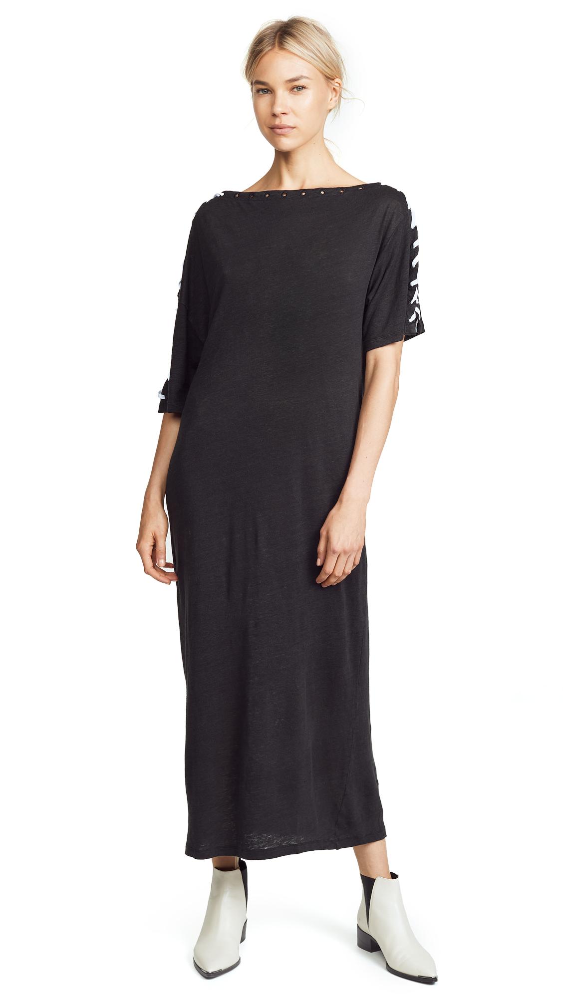IRO Rapture Dress In Black