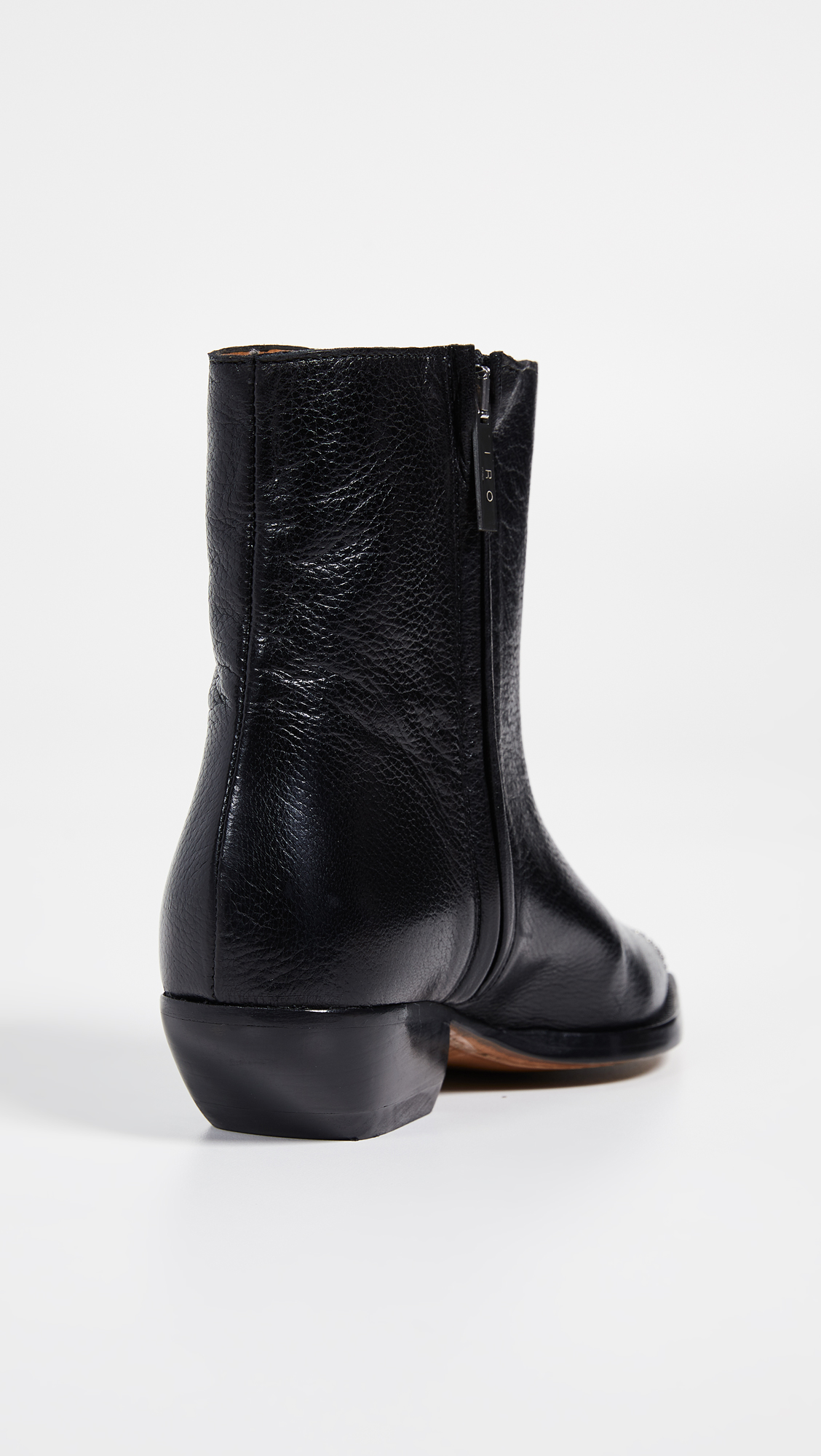 9222ea5422e8d IRO Santiago Boots