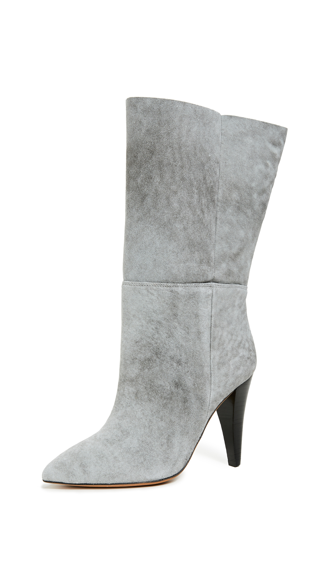 IRO Grace Boots - Clay