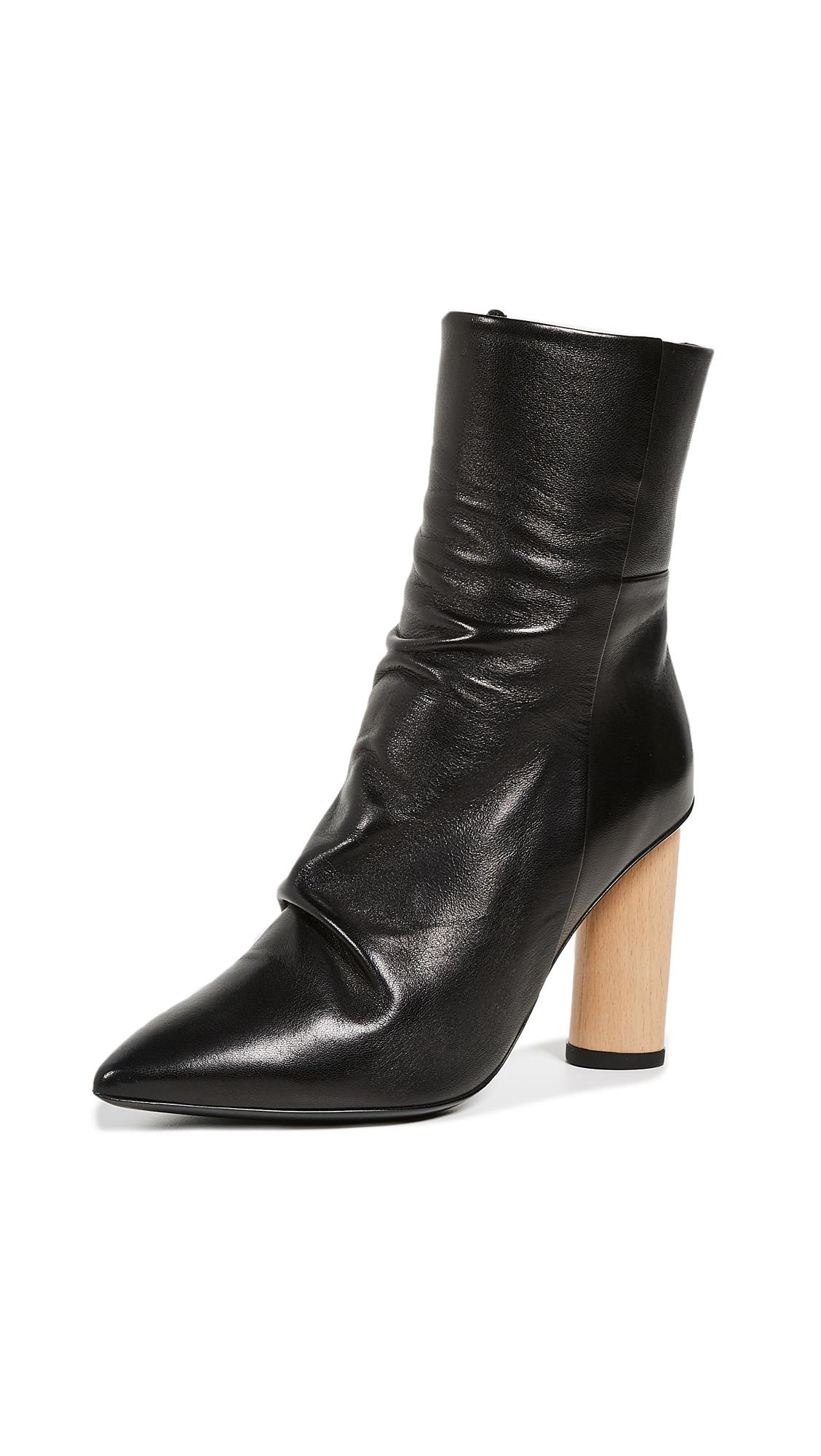 IRO Nazca Boots - Black