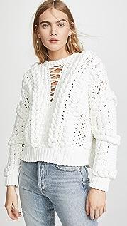 IRO Fresh Pullover