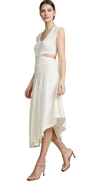 IRO Affair Dress