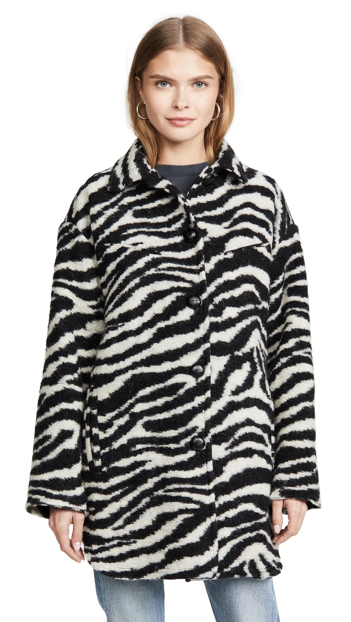 Buy IRO online - photo of IRO Bera Coat