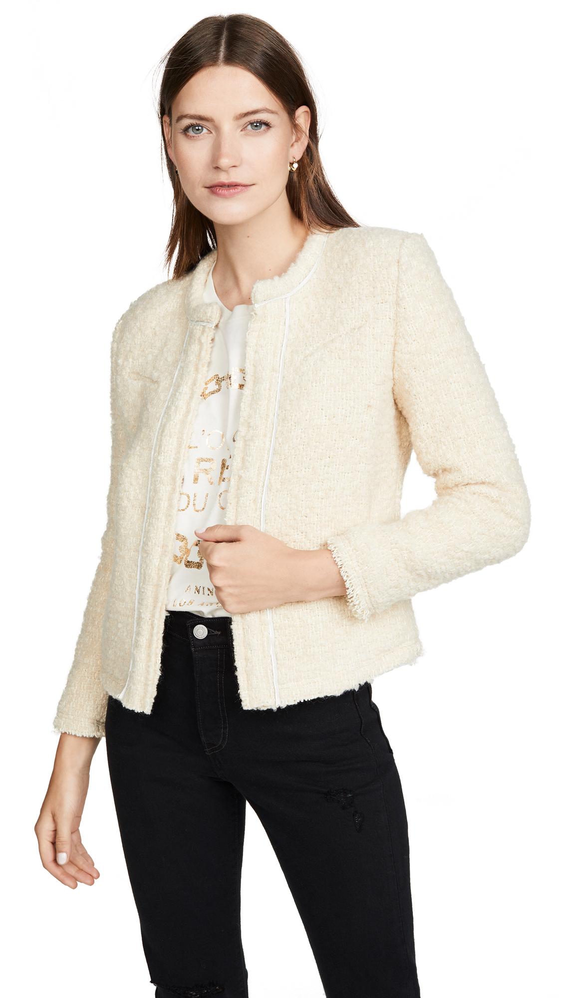 Buy IRO online - photo of IRO Caster Jacket