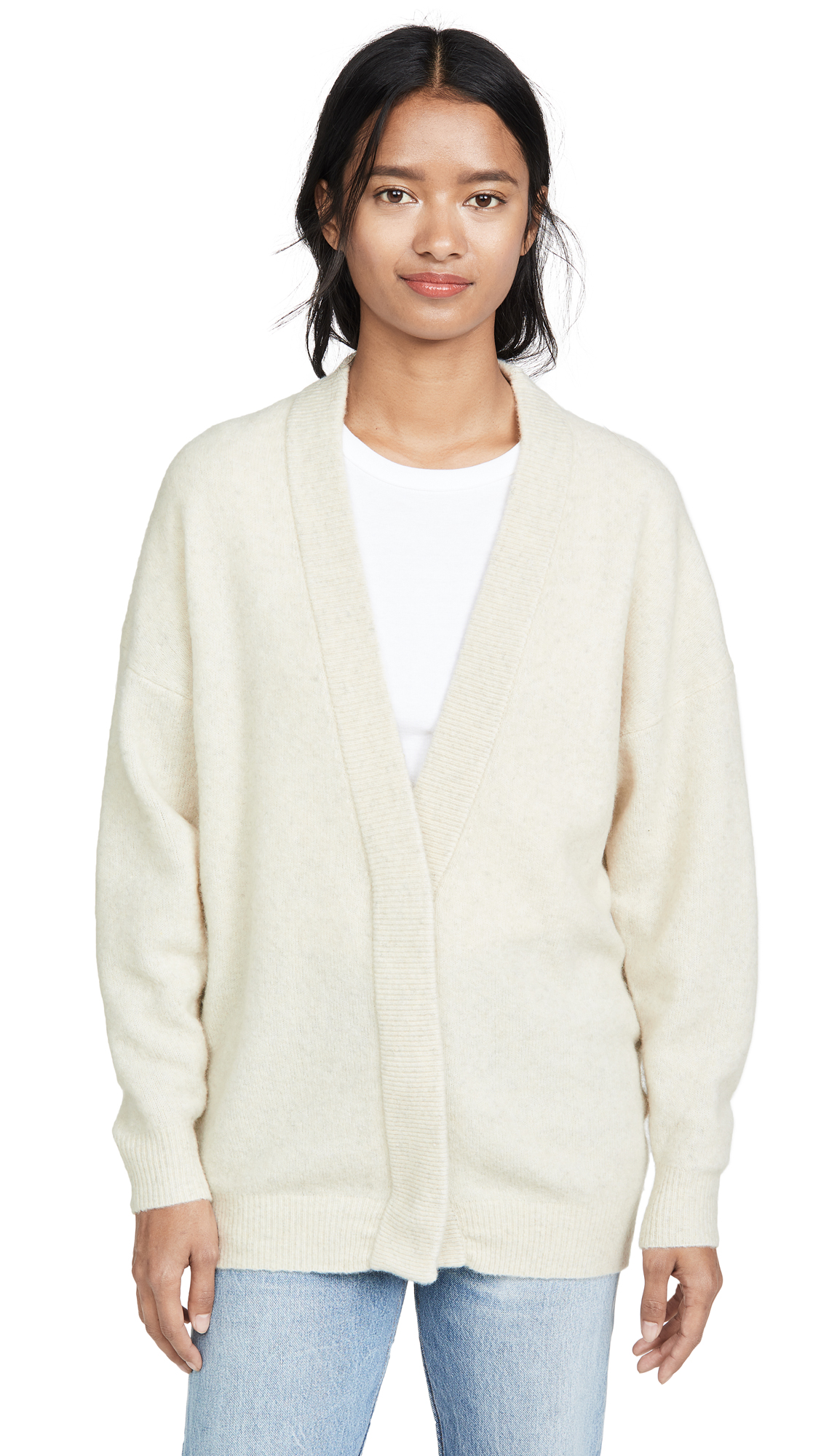 Buy IRO online - photo of IRO Aelta Cardigan