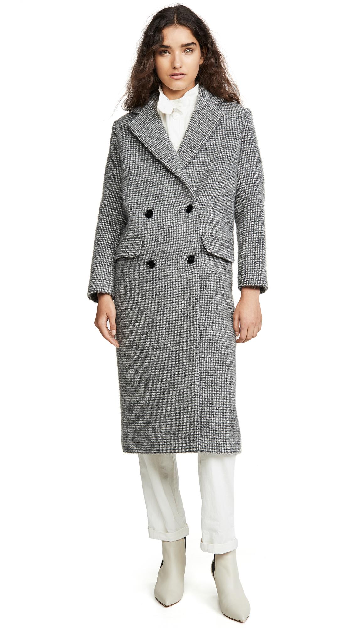 Buy IRO online - photo of IRO Sikinos Coat