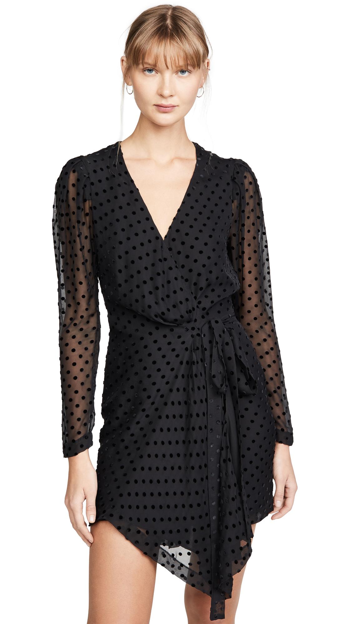 Buy IRO online - photo of IRO Oxomo Dress