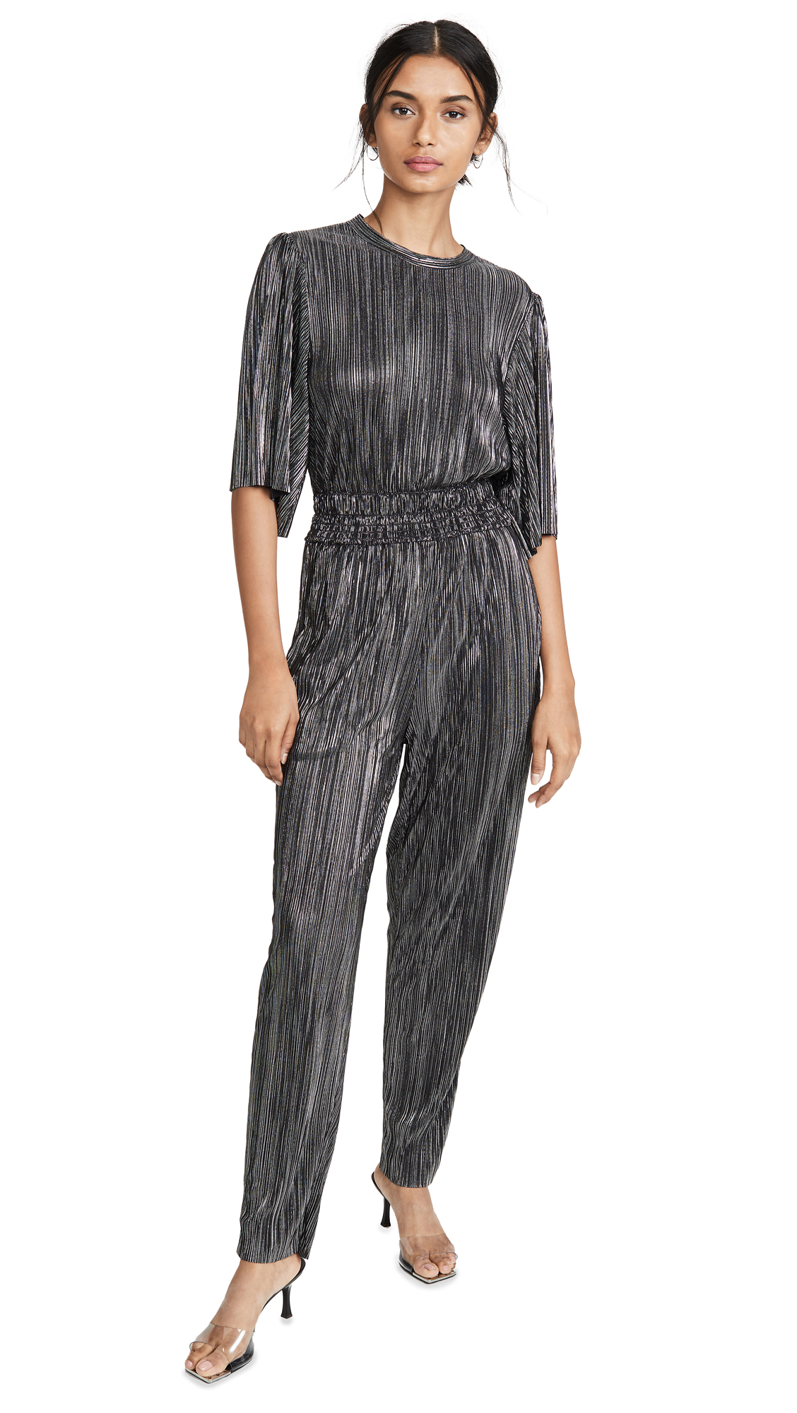 Buy IRO online - photo of IRO Chimbote Jumpsuit