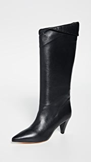 IRO Deer Boots