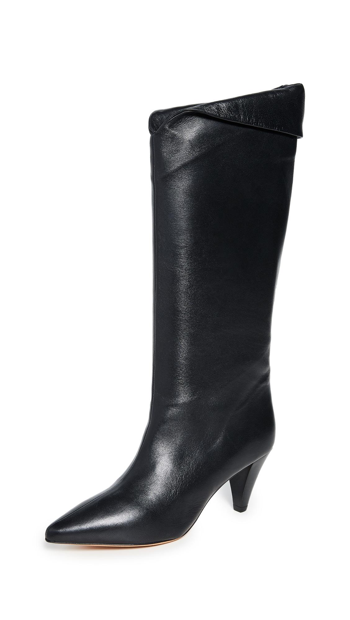 Buy IRO online - photo of IRO Deer Boots