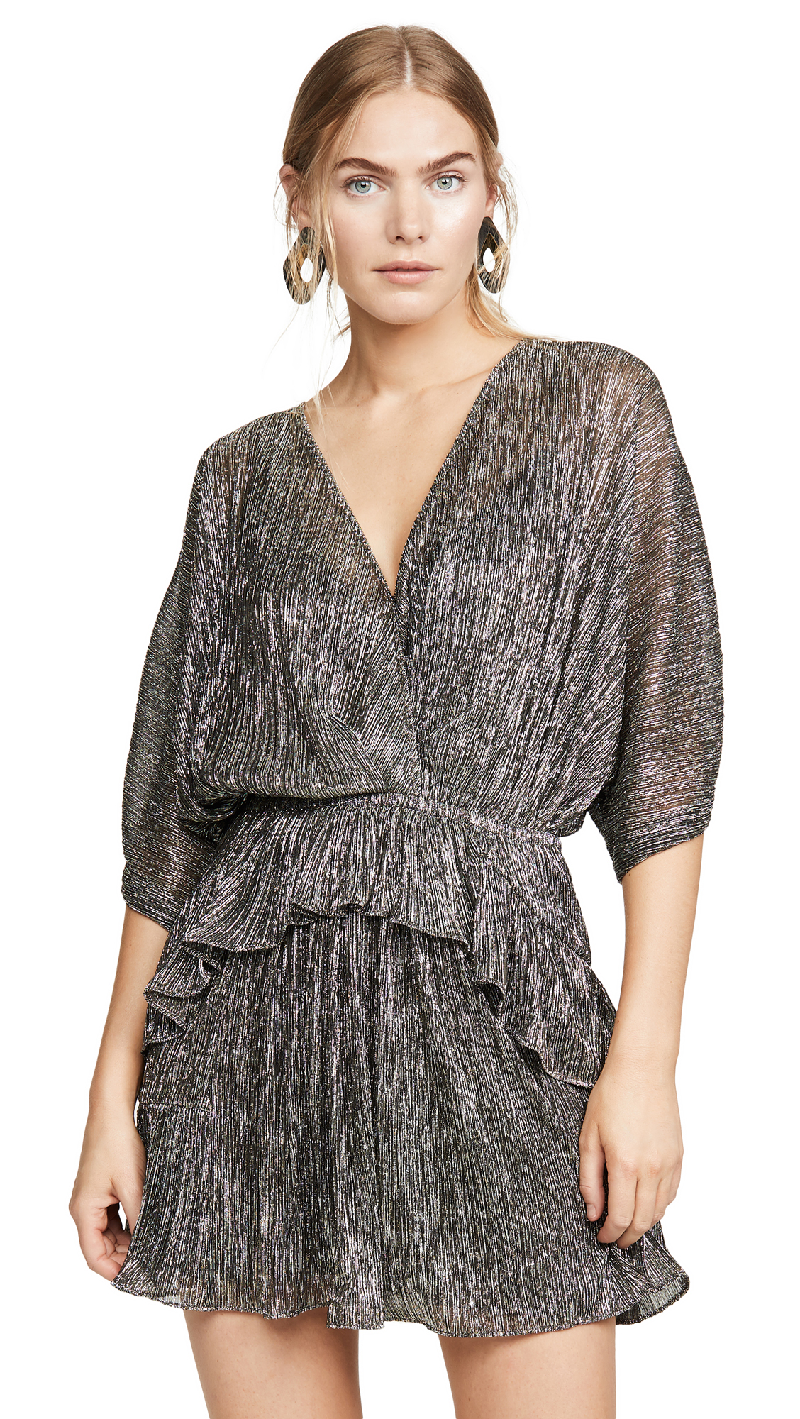 Buy IRO online - photo of IRO Sprina Dress
