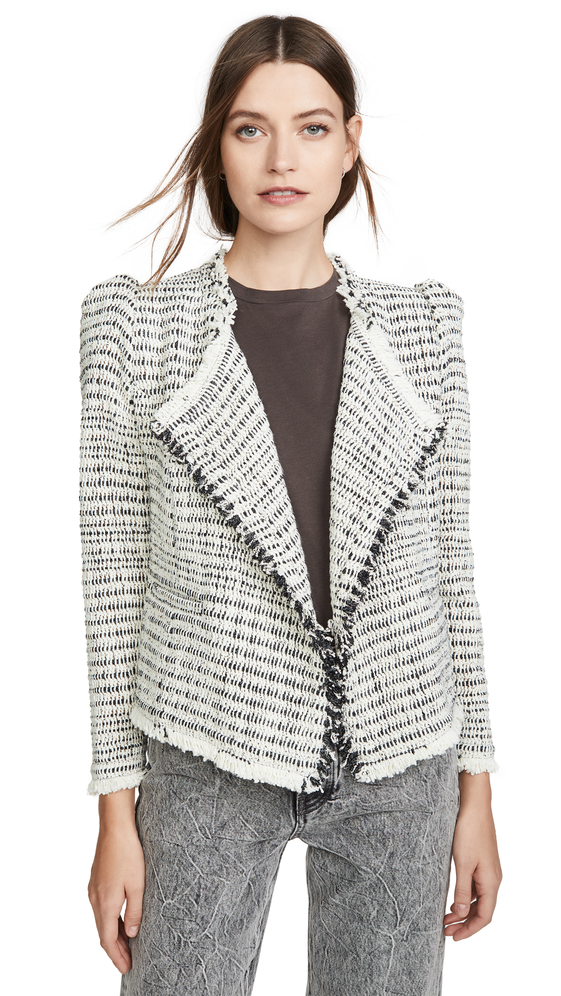 Buy IRO online - photo of IRO Diana Jacket