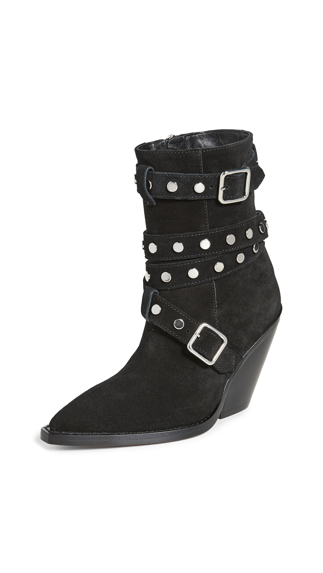 Buy IRO online - photo of IRO Bonobal Boots